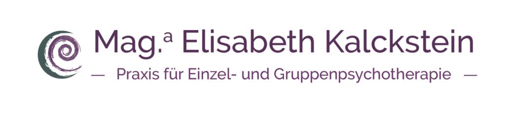Mag. Elisabeth Kalckstein